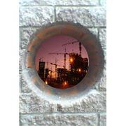 Алмазное сверление (бурение) отверстий в бетоне фото