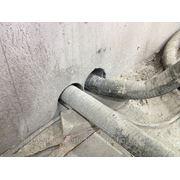 Алмазное сверление в бетоне фото
