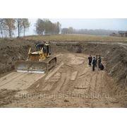 Земляные работы, Дзержинский фото