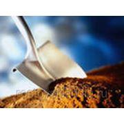 Перенос грунта вручную до 20 метров фото