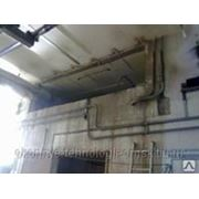 Алмазная резка бетона, проемов, стен фото