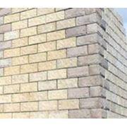 Стены и перекрытия: Кладка из блоков ячеистого бетона (пенобетон, газосиликат) несущих и ограждающих конструкций стен фото