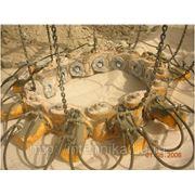 Гидравлический разрушитель свай PS 380 (аналог TAETS 380) фото
