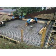 Устройство и строительство цокольного этажа фото