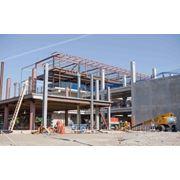 Монтажные работы в Самаре, возведение зданий и сооружений в Самаре. монолитное строительство в Самаре фото