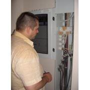 Электромонтажные услуги во Владимире фото