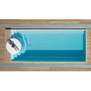 Композитный бассейн Compass Pools фото