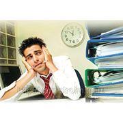 Исправление ошибок в бухгалтерском учете и отчетности фото