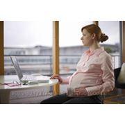 Расчет пособия по беременности и родам фото