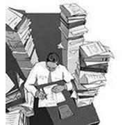 Бухгалтерские услуги в Уфе фото