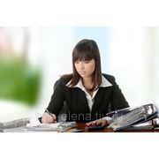 Бухгалтерские услуги для ИП, ООО фото