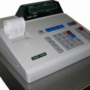 Аппарат кассовый ККТ АМС-100К фото
