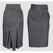 Мелкий ремонт одежды, пошив юбок.