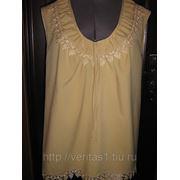 Пошив женских блузок фото