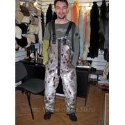 Пошив меховых костюмов для охоты и рыбалки фото