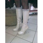 Индивидуальный пошив обуви в Самаре фото