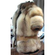 Перекрой шубы и меховых изделий фото