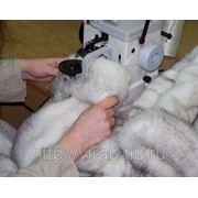 Ремонт меховых изделий фото