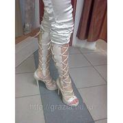 Изготовление обуви на заказ фото