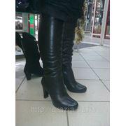 Пошив индивидуальной обуви в Самаре фото