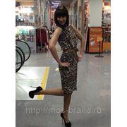 Платье Bartelli фото