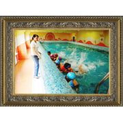 Услуги бассейнов фото