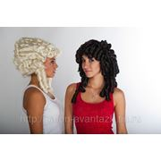 Маскарадный парик