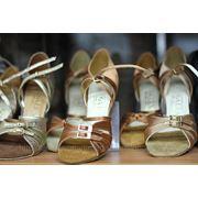 Galex - танцевальная обувь фото