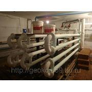 Жидкая теплоизоляция ТЕПЛОМЕТТ, платите за отопление и горячую воду меньше!!! фото