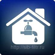 Проектирование и монтаж системы отопления и водоснабжения (Барнаул, Новосибирск) фото