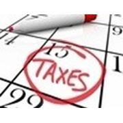 Ведение налогового учета и налоговое консультирование фото