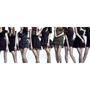 Пошив женской одежды (оптом) фото