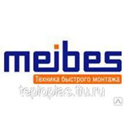Монтаж Meibes насосной групппы фото