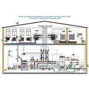 Проектирование систем отопления, водоснабжения. фото