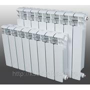 Замена/установка сантехнических принадлежностей - радиатора отопления фото