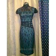Платье пошив