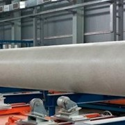 Монтаж стеклопластиковых трубопроводов фото