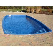 Услуги бассейнов с морской водой фото