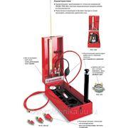 Универсальный опрессовщик РОТЕСТ ГВ 150/4 (ROTEST GW 150/4) для систем газоснабжения фото