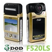 Видеорегистратор DOD F520LS фото