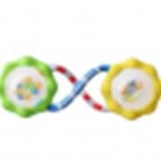 Игрушка-погремушка Спиральная BabyOno фото
