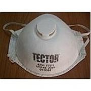Респиратор TECTOR с клапаном 4231 (FFР-1) фото