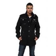 Мужское пальто фото
