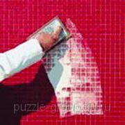 Затирка мозаичной плитки фото