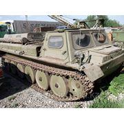 ГАЗ-71 фото