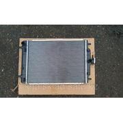 Радиатор Wuling фото