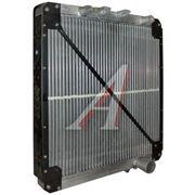Радиатор МАЗ-5551А2 алюм. 3-х ряд с дв.ЯМЗ-6581.10Е3 ТАСПО 5551А2-1301010-001 фото