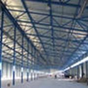 Производство сварных металлоконструкций для предприятий нефтегазовой отрасли фото
