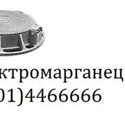 Люк чугунный тяжелый Т (С250)-7.2-60 с шарниром и запорным устройством фото