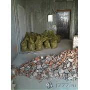 вывоз строительного мусора 464221 Саратов фото